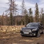 Subaru Outback diesel 10 150x150