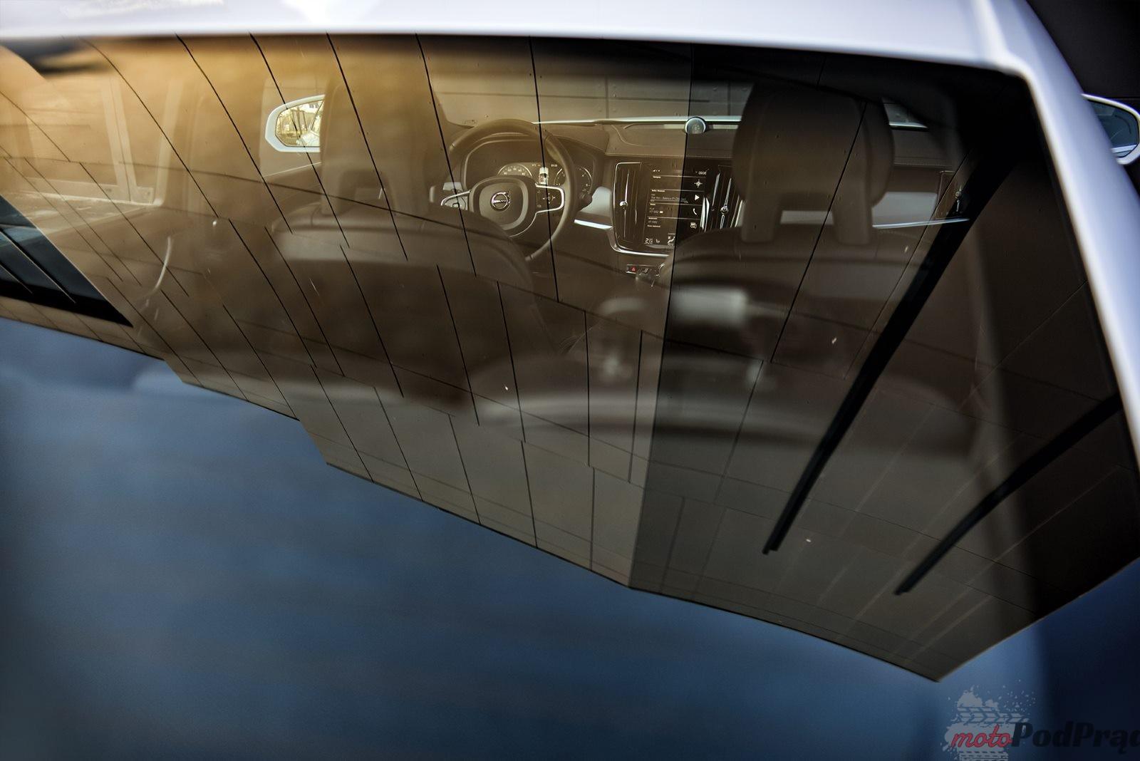 Volvo s90 D5 AWD 11 10 rzeczy, które pokochasz w nowym Volvo S90