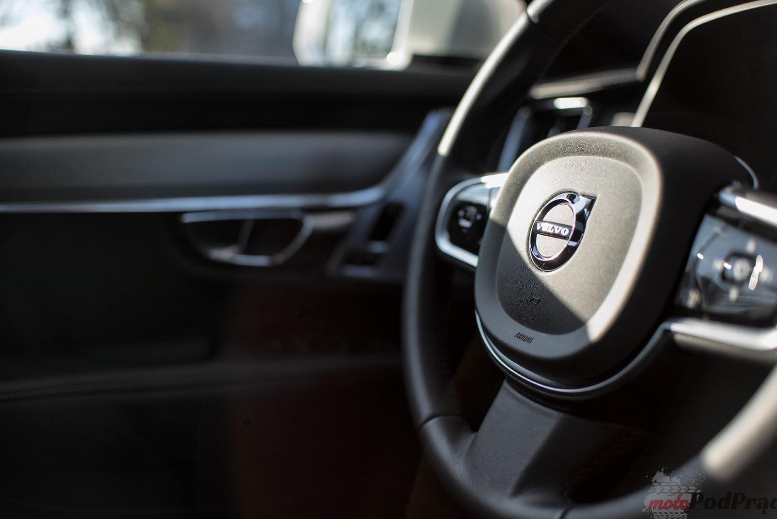 Volvo s90 D5 AWD 21 10 rzeczy, które pokochasz w nowym Volvo S90