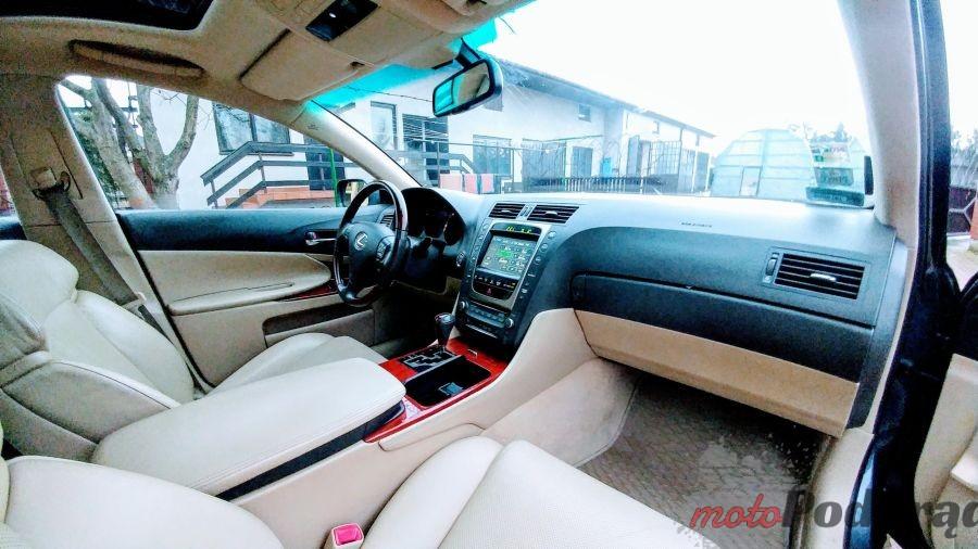lexusgs430 2 Znalezione: Lexus GS 430   tak wygląda uczciwa oferta!