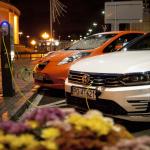 passat gte ładowanie 150x150 Test: Volkswagen Passat GTE. Kwestie wizerunkowe.