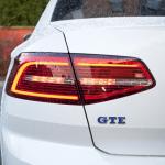 passat gte światła 150x150 Test: Volkswagen Passat GTE. Kwestie wizerunkowe.