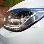 passat gte światło przód 150x150 Test: Volkswagen Passat GTE. Kwestie wizerunkowe.