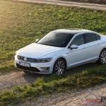 passat gte dach 150x150 Test: Volkswagen Passat GTE. Kwestie wizerunkowe.