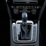passat gte drążek 150x150 Test: Volkswagen Passat GTE. Kwestie wizerunkowe.