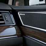passat gte głośniki 150x150 Test: Volkswagen Passat GTE. Kwestie wizerunkowe.