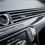 passat gte kokpit 150x150 Test: Volkswagen Passat GTE. Kwestie wizerunkowe.