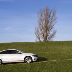 passat gte profil 150x150 Test: Volkswagen Passat GTE. Kwestie wizerunkowe.