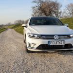 passat gte przód 150x150 Test: Volkswagen Passat GTE. Kwestie wizerunkowe.