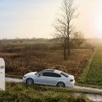 passat gte widok 150x150 Test: Volkswagen Passat GTE. Kwestie wizerunkowe.