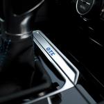 passat gte wnętrze 150x150 Test: Volkswagen Passat GTE. Kwestie wizerunkowe.