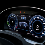 passat gte zegary 150x150 Test: Volkswagen Passat GTE. Kwestie wizerunkowe.