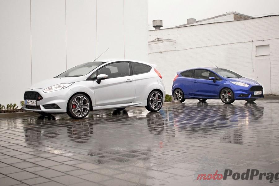 8 Test: Ford Fiesta ST200   obiektywnie!