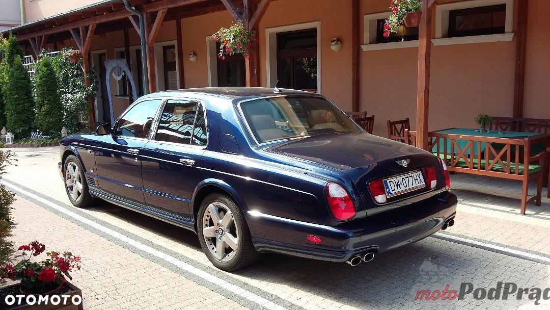 817331029 10 1080x720 t mulliner bezw ii wl 77t km nowy 12 mln pln  rev144 Znalezione: Bentley Arnage T