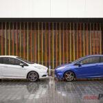 9 150x150 Test: Ford Fiesta ST200   obiektywnie!