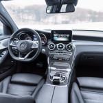 Mercedes GLC Coupe 12 150x150 Test: Mercedes GLC Coupe 250d   ekstrawagancki suv