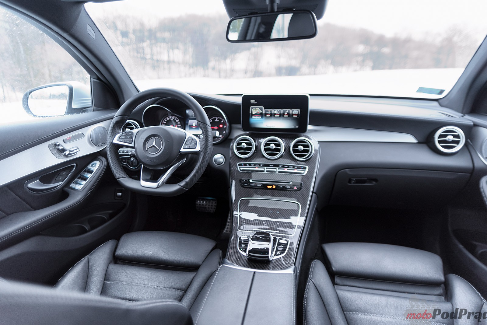 Mercedes GLC Coupe (12)