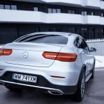 Mercedes GLC Coupe 2 150x150 Test: Mercedes GLC Coupe 250d   ekstrawagancki suv