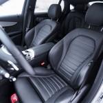 Mercedes GLC Coupe 21 150x150 Test: Mercedes GLC Coupe 250d   ekstrawagancki suv