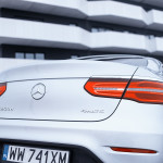 Mercedes GLC Coupe 4 150x150 Test: Mercedes GLC Coupe 250d   ekstrawagancki suv