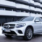 Mercedes GLC Coupe 5 150x150 Test: Mercedes GLC Coupe 250d   ekstrawagancki suv