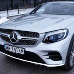 Mercedes GLC Coupe 6 150x150 Test: Mercedes GLC Coupe 250d   ekstrawagancki suv