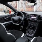 Seat Leon Cupra ST 290 12 150x150 Test: Seat Leon Cupra ST   niech moc będzie z Wami