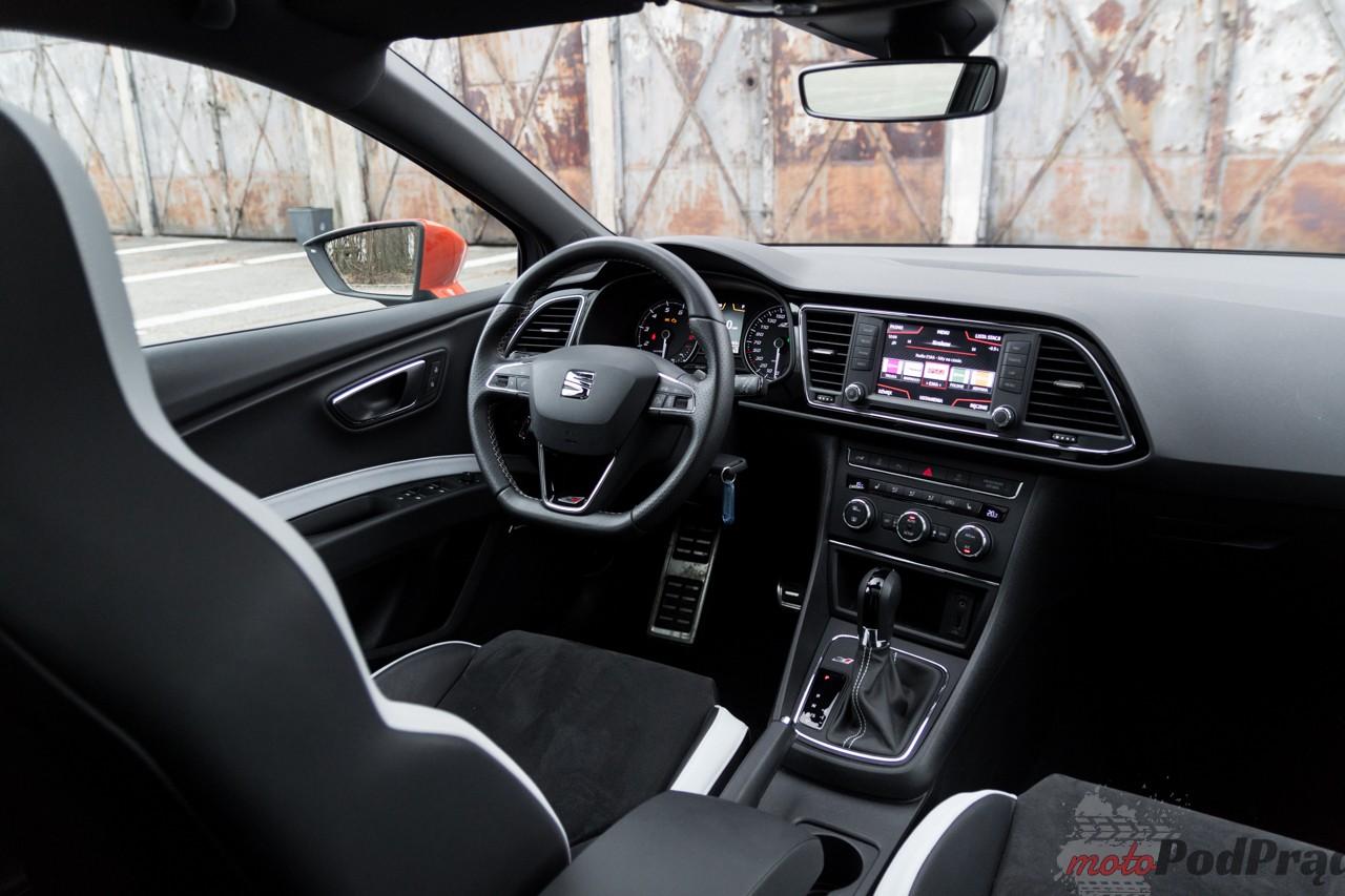 Seat Leon Cupra ST 290 (12)
