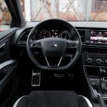 Seat Leon Cupra ST 290 13 150x150 Test: Seat Leon Cupra ST   niech moc będzie z Wami