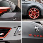 Seat Leon Cupra ST 290 5 150x150 Test: Seat Leon Cupra ST   niech moc będzie z Wami