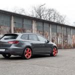 Seat Leon Cupra ST 290 8 150x150 Test: Seat Leon Cupra ST   niech moc będzie z Wami