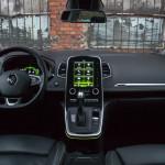 Test Renault Grand Scenic 9 150x150 Test: Renault Scenic 1.2 TCe 130 KM   jesienne przymrozki
