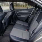 Toyota Corolla 7 150x150 Test: Toyota Corolla 1.6 Valvematic 132 KM Prestige   król sedanów?