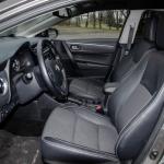 Toyota Corolla 8 150x150 Test: Toyota Corolla 1.6 Valvematic 132 KM Prestige   król sedanów?