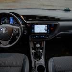 Toyota Corolla 9 150x150 Test: Toyota Corolla 1.6 Valvematic 132 KM Prestige   król sedanów?