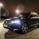 Volkswagen Tiguan 10 150x150 Test: Volkswagen Tiguan   dobry gad