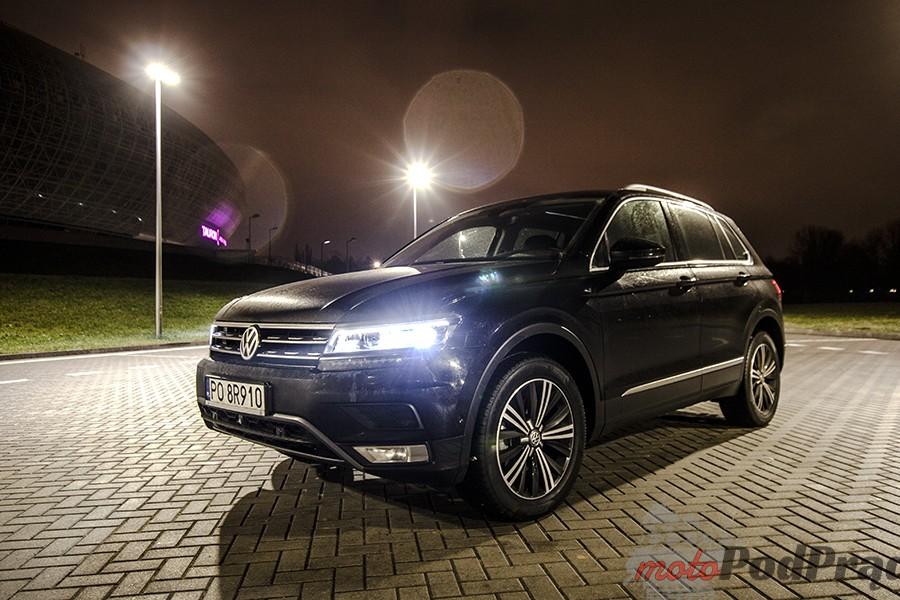 Volkswagen Tiguan 10 Test: Volkswagen Tiguan   dobry gad