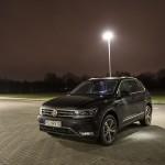 Volkswagen Tiguan 11 150x150 Test: Volkswagen Tiguan   dobry gad