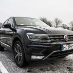 Volkswagen Tiguan 17 150x150 Test: Volkswagen Tiguan   dobry gad