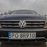 Volkswagen Tiguan 25 150x150 Test: Volkswagen Tiguan   dobry gad