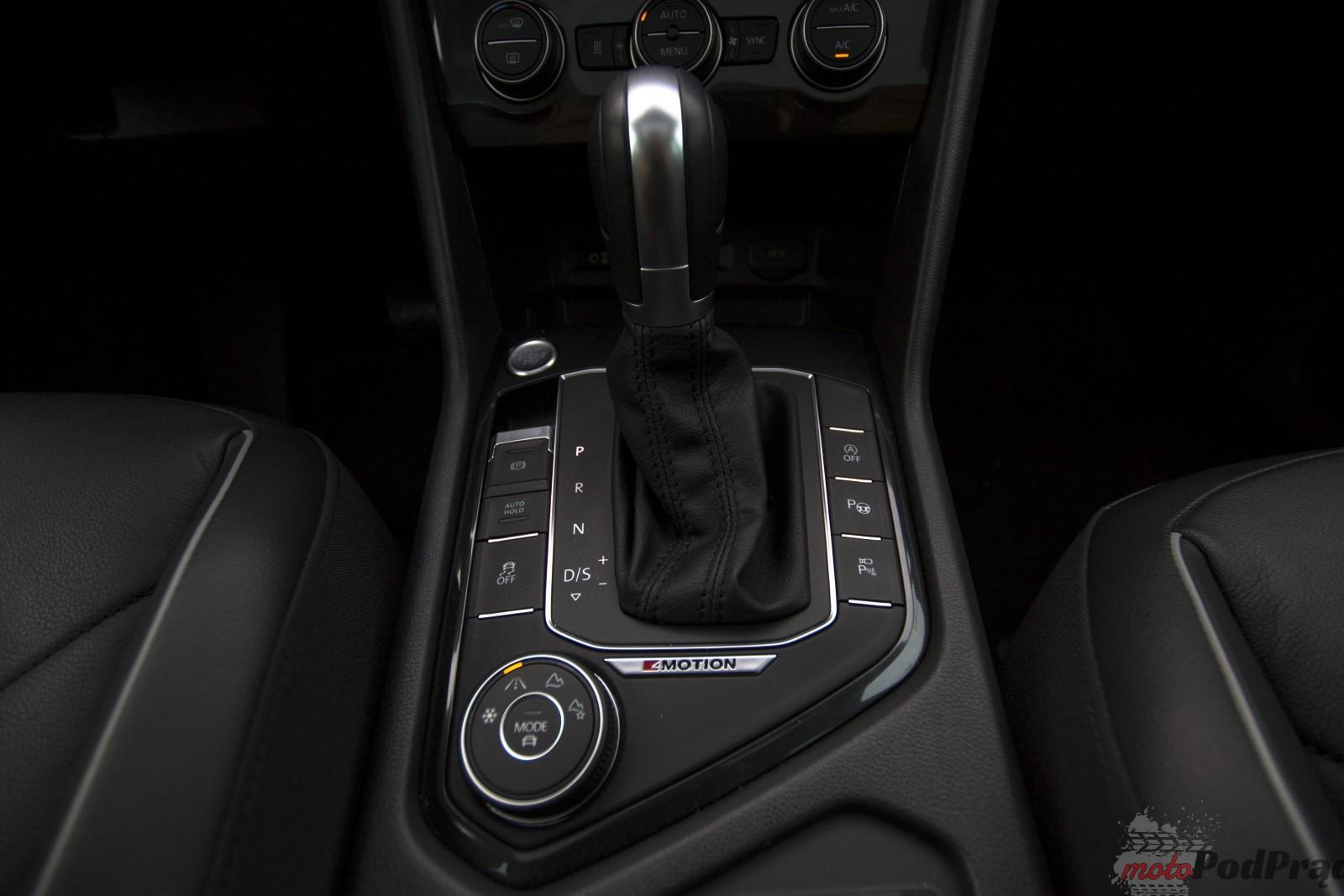 Volkswagen Tiguan 27 Test: Volkswagen Tiguan   dobry gad