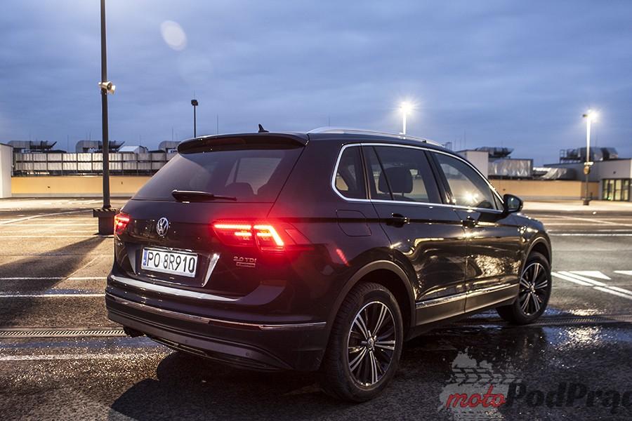 Volkswagen Tiguan 3 Test: Volkswagen Tiguan   dobry gad