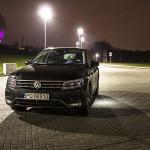 Volkswagen Tiguan 6 150x150 Test: Volkswagen Tiguan   dobry gad