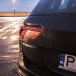 Volkswagen Tiguan 8 150x150 Test: Volkswagen Tiguan   dobry gad