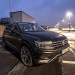Volkswagen Tiguan 9 150x150 Test: Volkswagen Tiguan   dobry gad