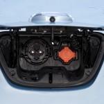 nissan leaf ładowanie 150x150 Test: Nissan Leaf   recepta na smog?