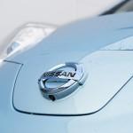 nissan leaf znaczek 150x150 Test: Nissan Leaf   recepta na smog?