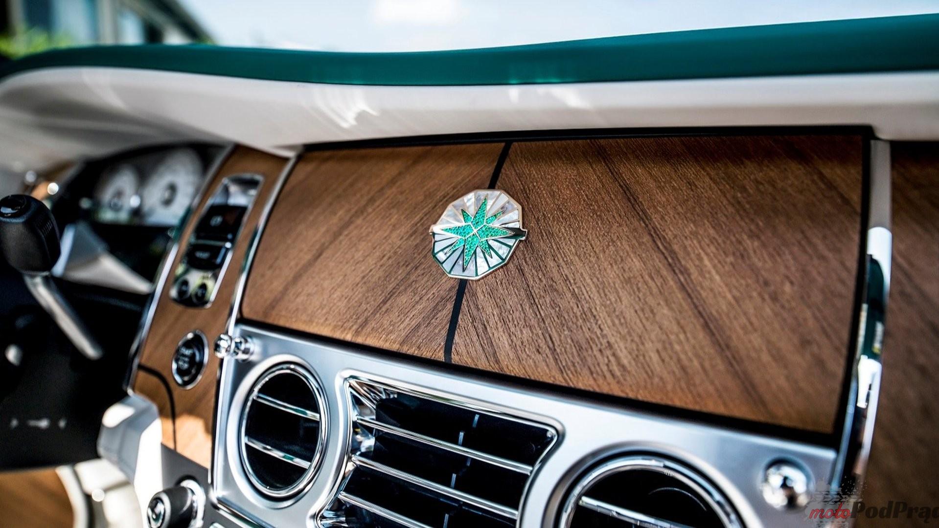 nr1 2 Najciekawsze kreacje Rolls Roycea AD 2016