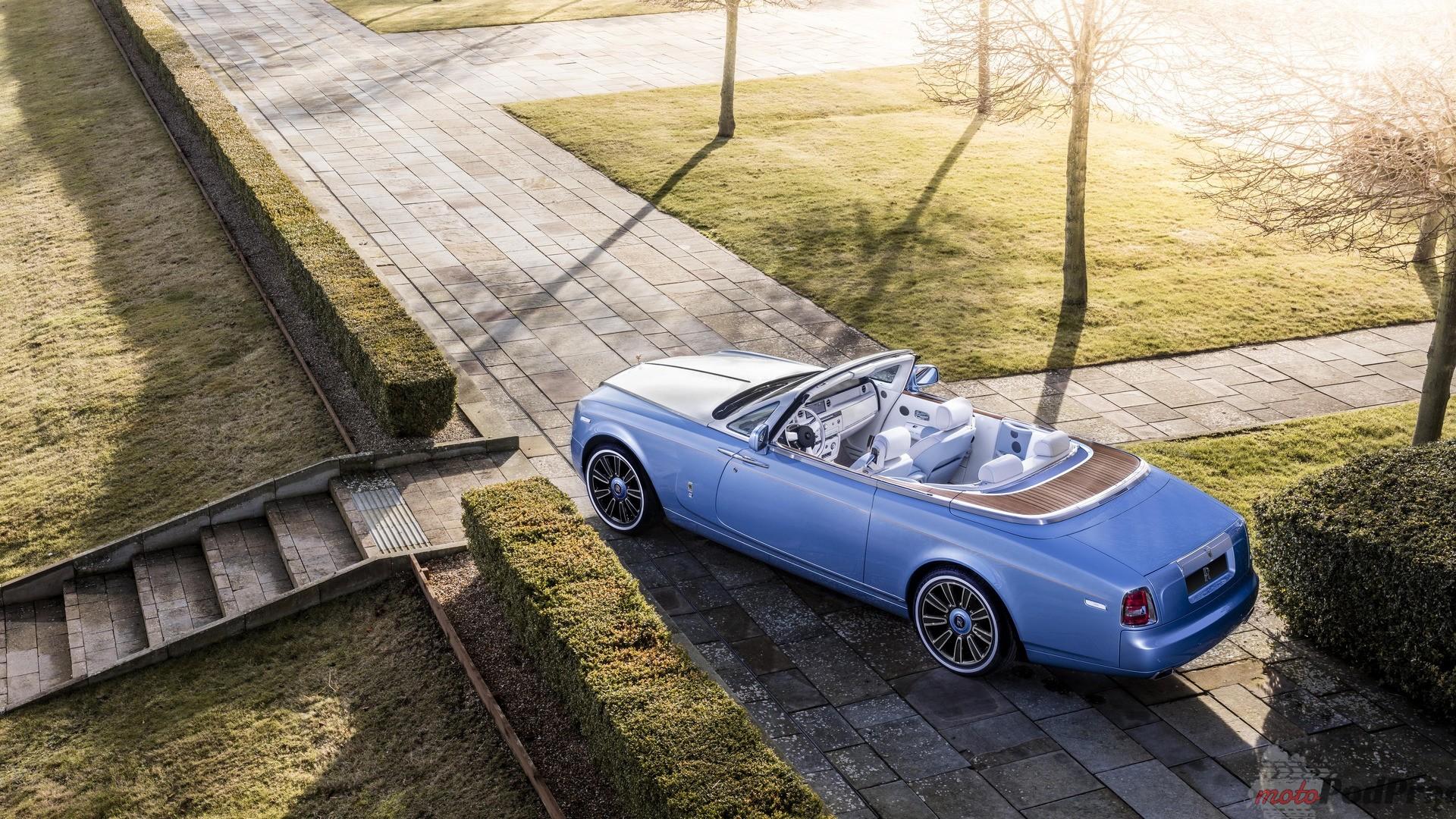 nr2 Najciekawsze kreacje Rolls Roycea AD 2016