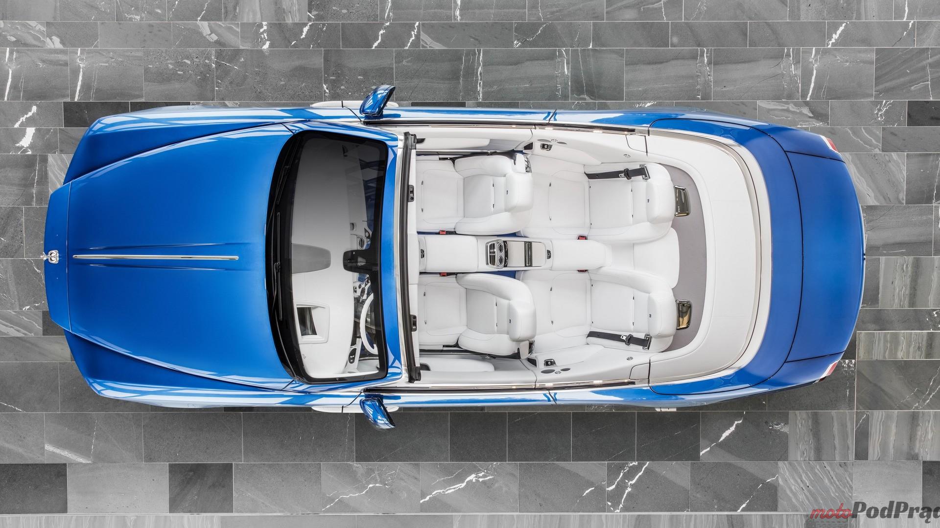 nr3 Najciekawsze kreacje Rolls Roycea AD 2016